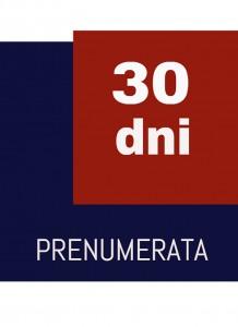 PRENUMERATA | 2019